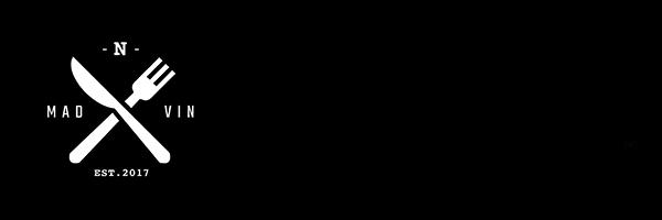 NordlyMad Risskov Logo