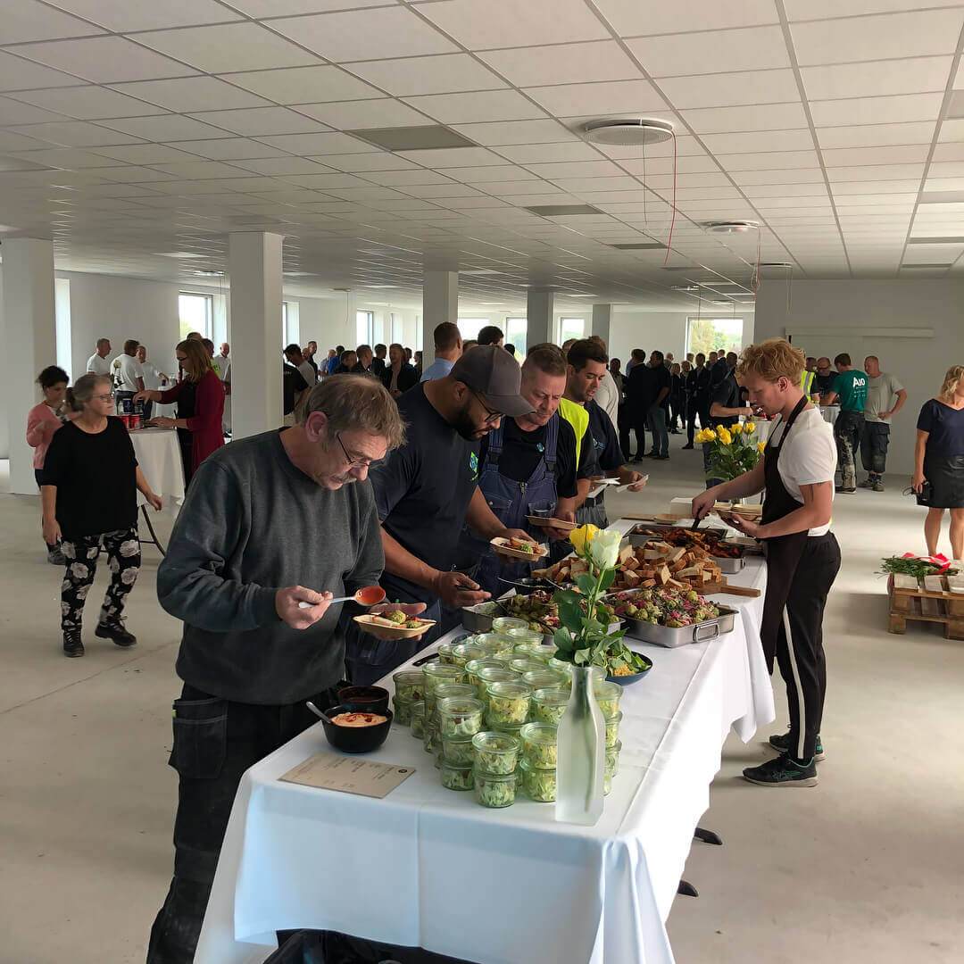 NordlyMad Catering